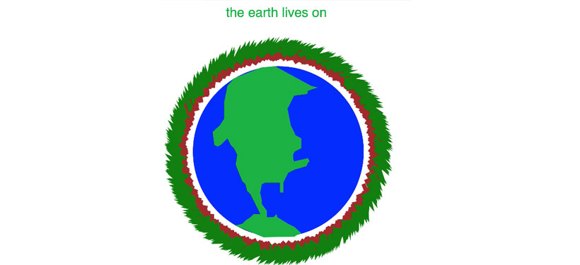 Plant a tree or Consume the Earth