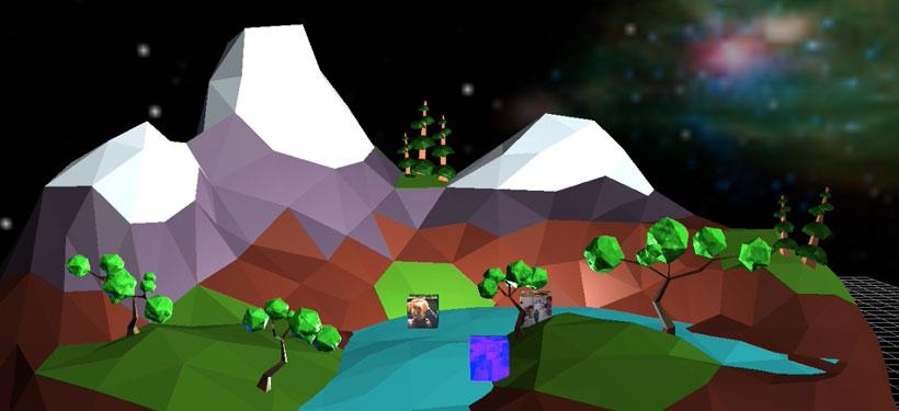 3D Land - Liveweb Final