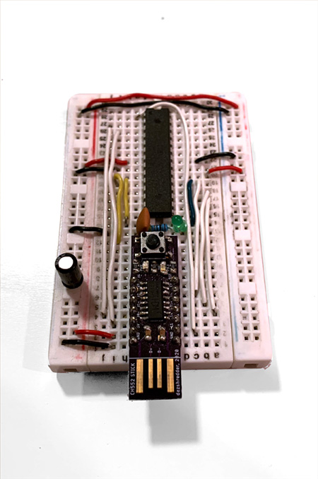 Arduino Custom Uno