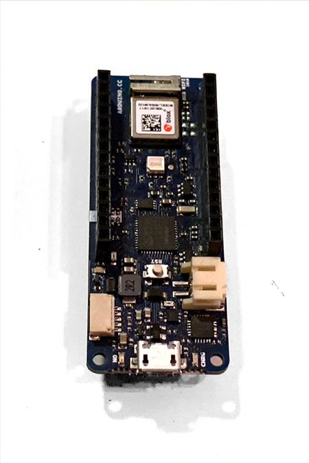 Arduino Mkr 1010 WiFi