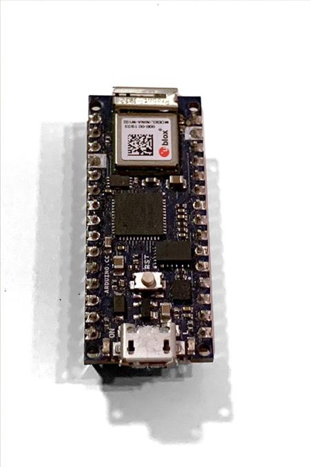 Arduino Nano Iot 33